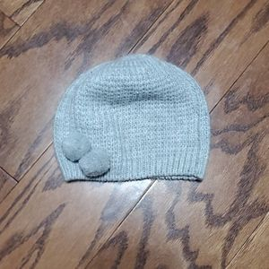 H&M girls Grey hat